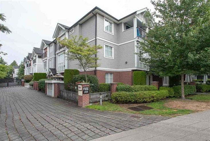 70 13239 OLD YALE ROAD - Whalley Apartment/Condo for sale, 1 Bedroom (R2533438)