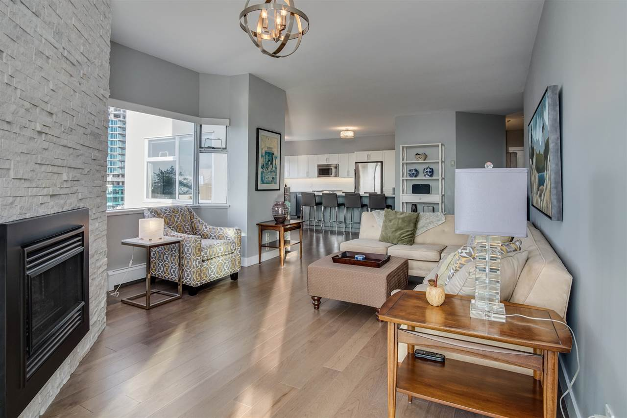 611 1442 FOSTER STREET - White Rock Apartment/Condo for sale, 2 Bedrooms (R2533524) - #10