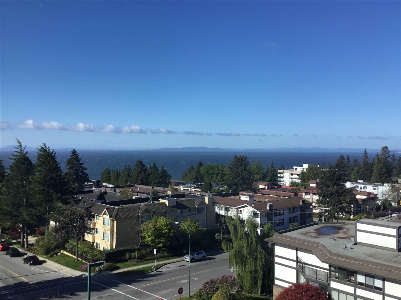 611 1442 FOSTER STREET - White Rock Apartment/Condo for sale, 2 Bedrooms (R2533524) - #13