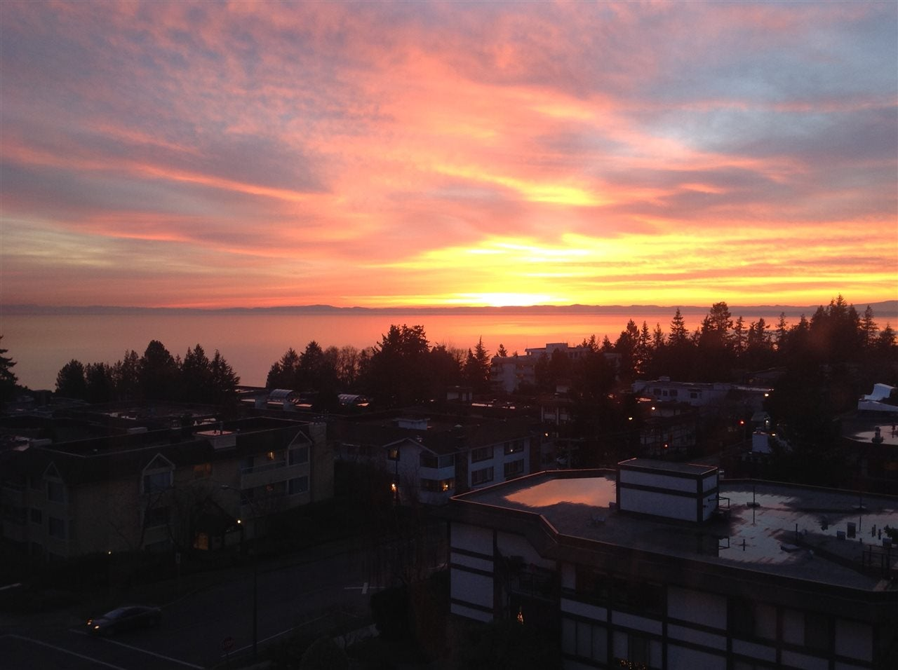 611 1442 FOSTER STREET - White Rock Apartment/Condo for sale, 2 Bedrooms (R2533524) - #14