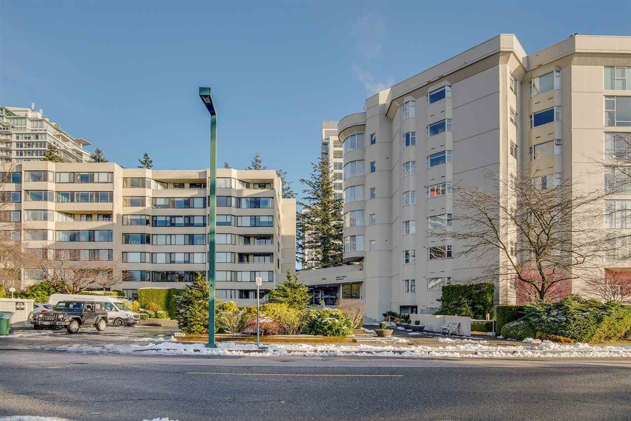 611 1442 FOSTER STREET - White Rock Apartment/Condo for sale, 2 Bedrooms (R2533524) - #2