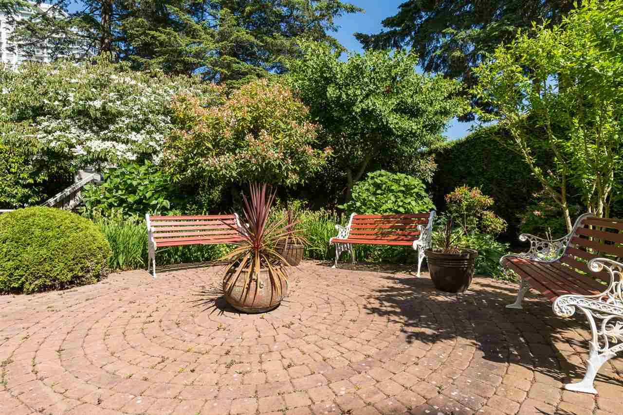 611 1442 FOSTER STREET - White Rock Apartment/Condo for sale, 2 Bedrooms (R2533524) - #25