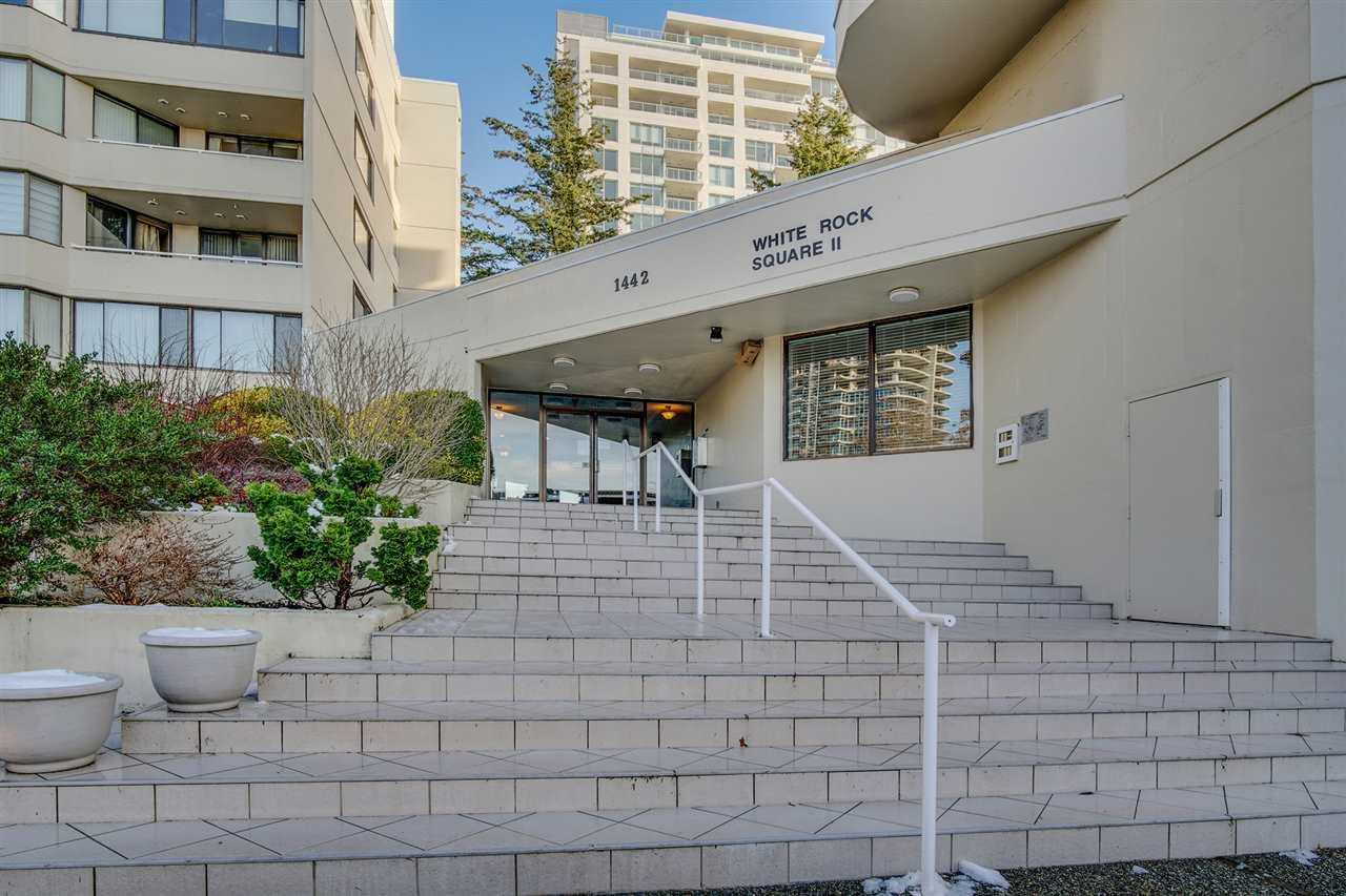 611 1442 FOSTER STREET - White Rock Apartment/Condo for sale, 2 Bedrooms (R2533524) - #26