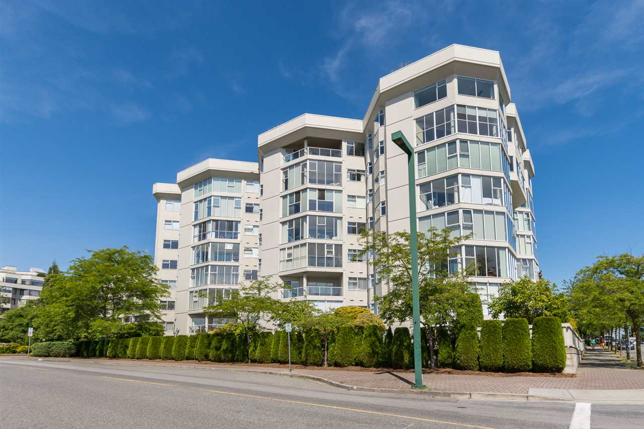 611 1442 FOSTER STREET - White Rock Apartment/Condo for sale, 2 Bedrooms (R2533524) - #27