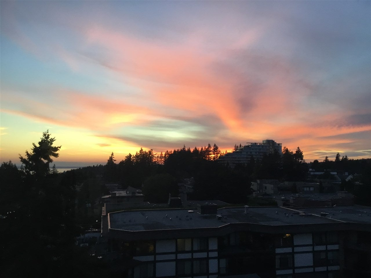 611 1442 FOSTER STREET - White Rock Apartment/Condo for sale, 2 Bedrooms (R2533524) - #29