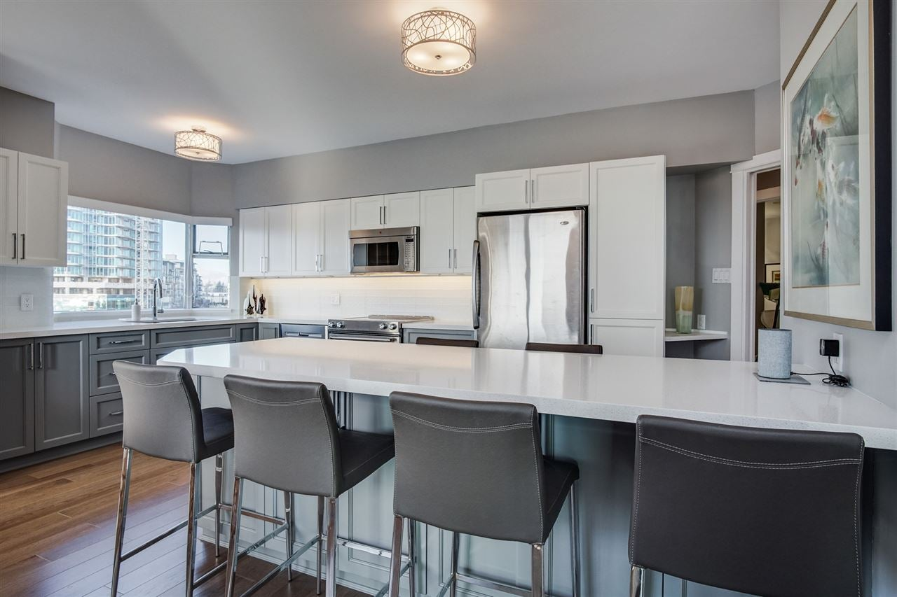 611 1442 FOSTER STREET - White Rock Apartment/Condo for sale, 2 Bedrooms (R2533524) - #3
