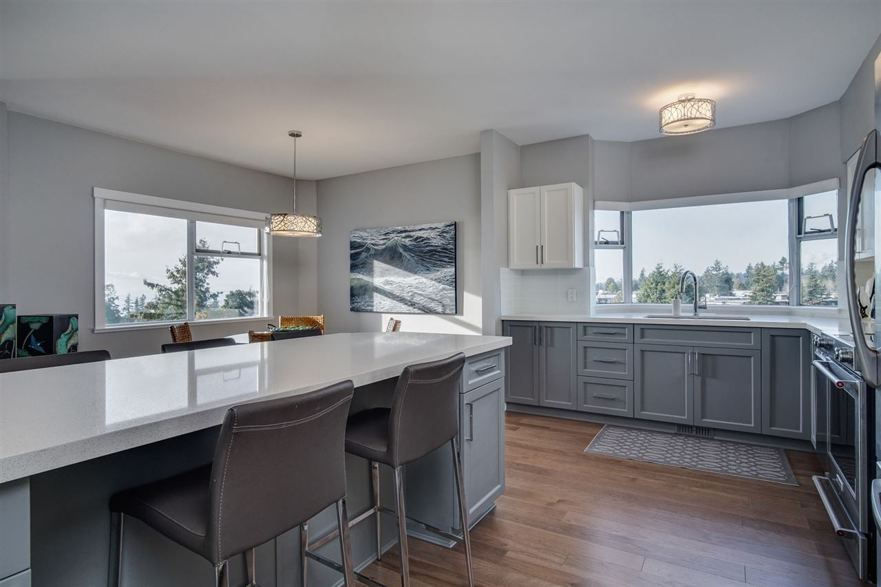 611 1442 FOSTER STREET - White Rock Apartment/Condo for sale, 2 Bedrooms (R2533524) - #4