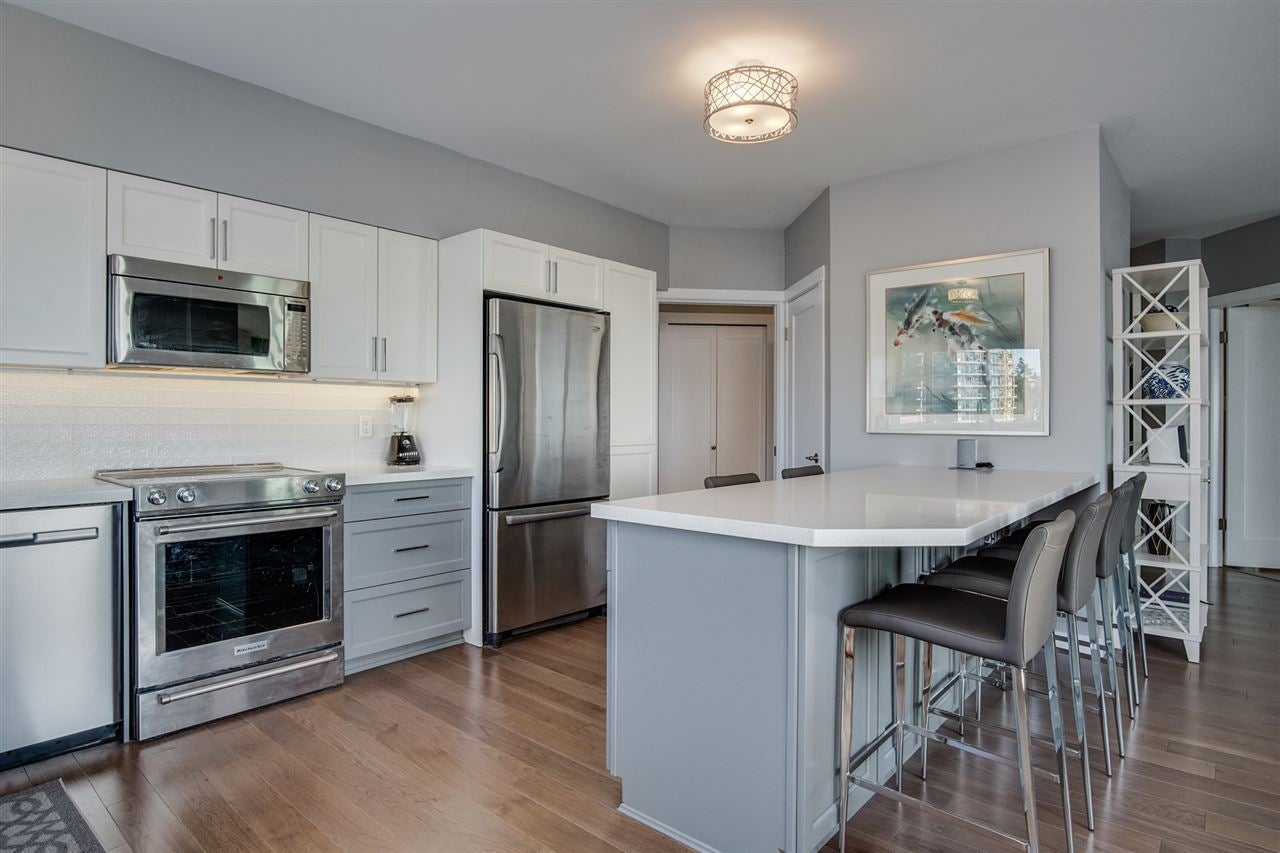 611 1442 FOSTER STREET - White Rock Apartment/Condo for sale, 2 Bedrooms (R2533524) - #5