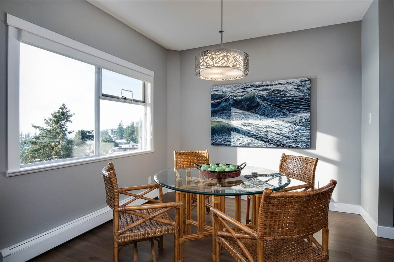 611 1442 FOSTER STREET - White Rock Apartment/Condo for sale, 2 Bedrooms (R2533524) - #8