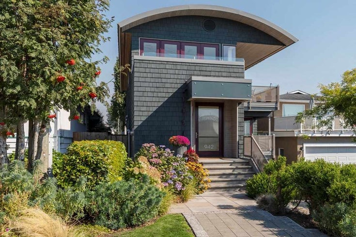942 KEIL STREET - White Rock House/Single Family for sale, 3 Bedrooms (R2533691)