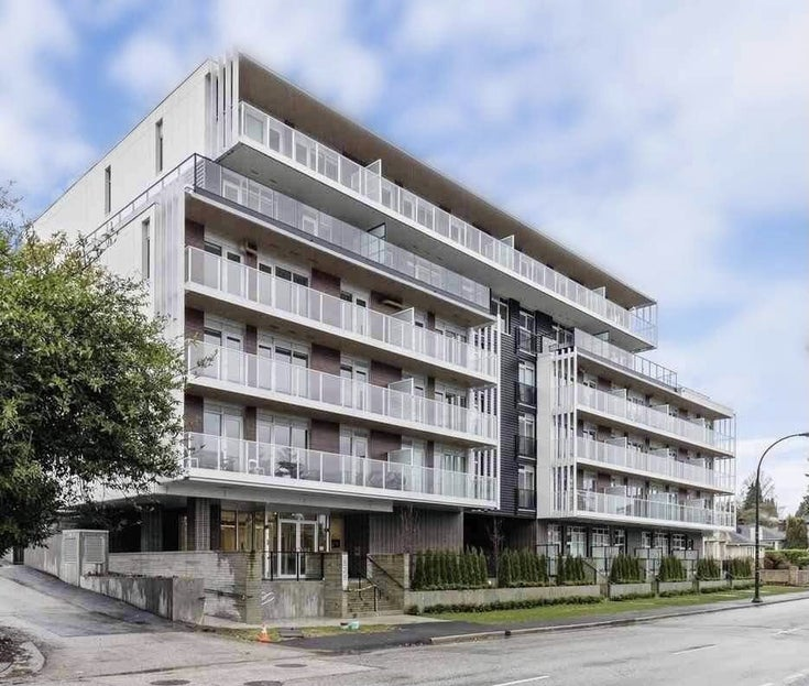 103 528 W KING EDWARD AVENUE - Cambie Apartment/Condo for sale, 1 Bedroom (R2533751)