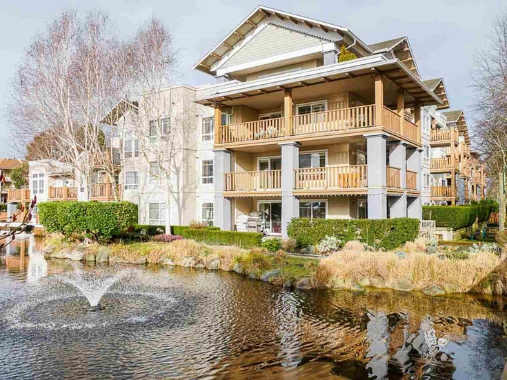 229 5600 ANDREWS ROAD - Steveston South Apartment/Condo for sale, 2 Bedrooms (R2533788)