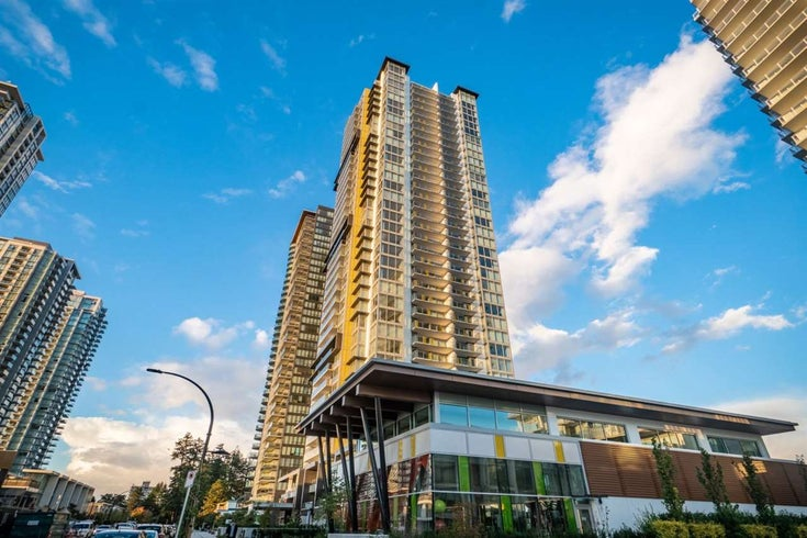 3506 6700 DUNBLANE AVENUE - Metrotown Apartment/Condo for sale, 2 Bedrooms (R2533795)