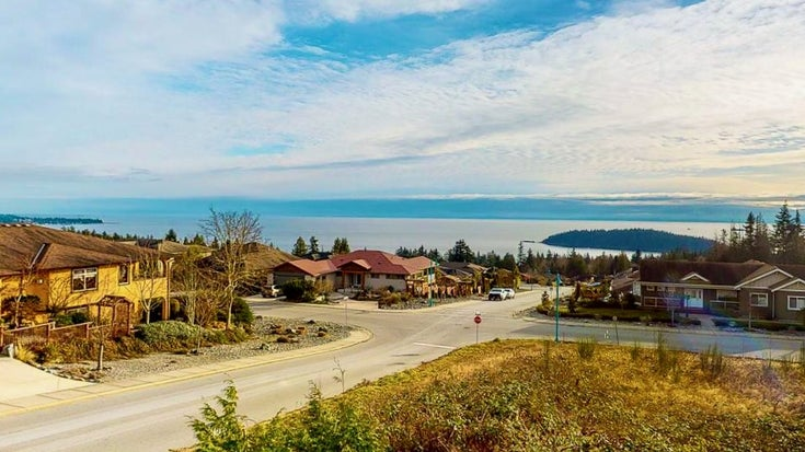 LOT 6 ORACLE ROAD - Sechelt District for sale(R2533882)