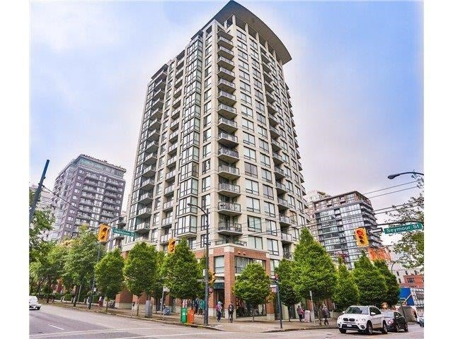 617 1082 SEYMOUR STREET - Downtown VW Apartment/Condo for sale, 2 Bedrooms (R2533944) - #1