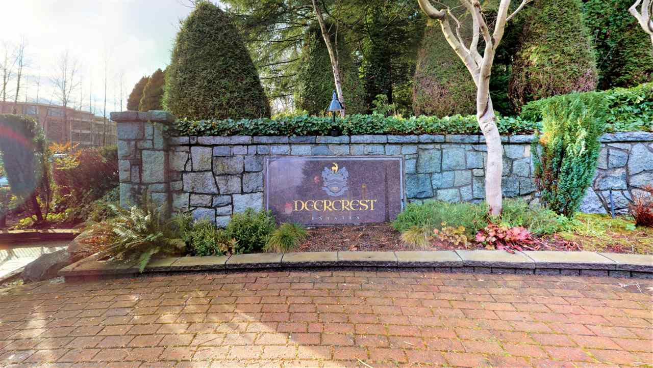 37 2979 PANORAMA DRIVE - Westwood Plateau Townhouse for sale, 4 Bedrooms (R2533993) - #1