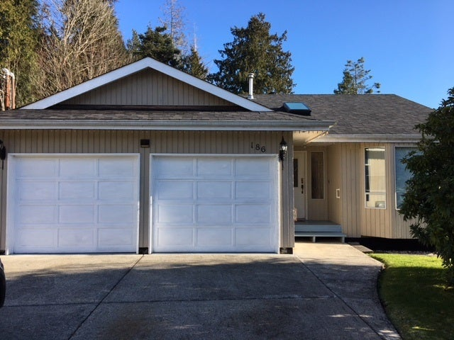 186 GRANDVIEW HEIGHTS ROAD - Gibsons & Area House/Single Family for sale, 3 Bedrooms (R2534023)