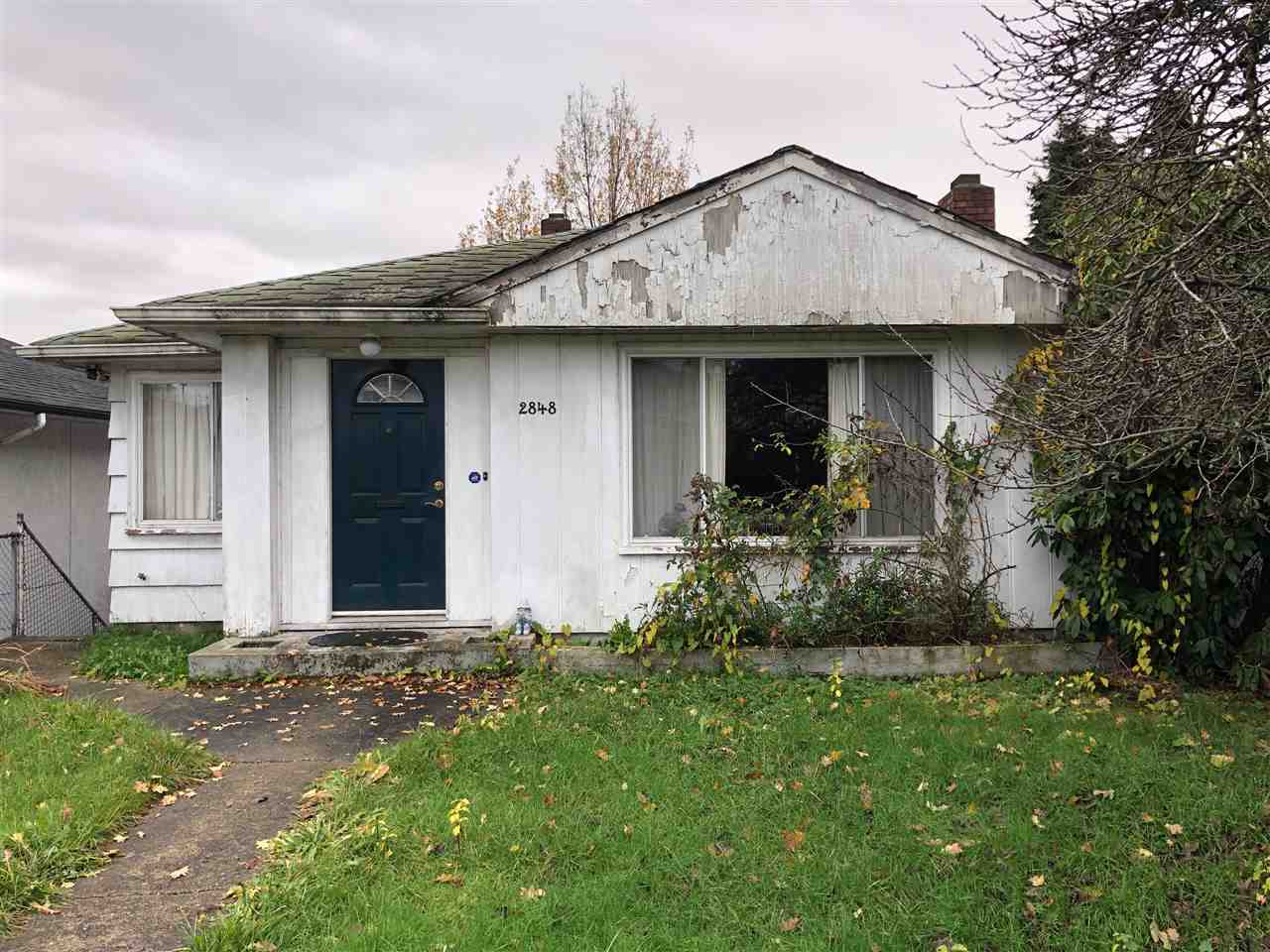2848 E BROADWAY AVENUE - Renfrew Heights House/Single Family for sale, 4 Bedrooms (R2534241) - #1