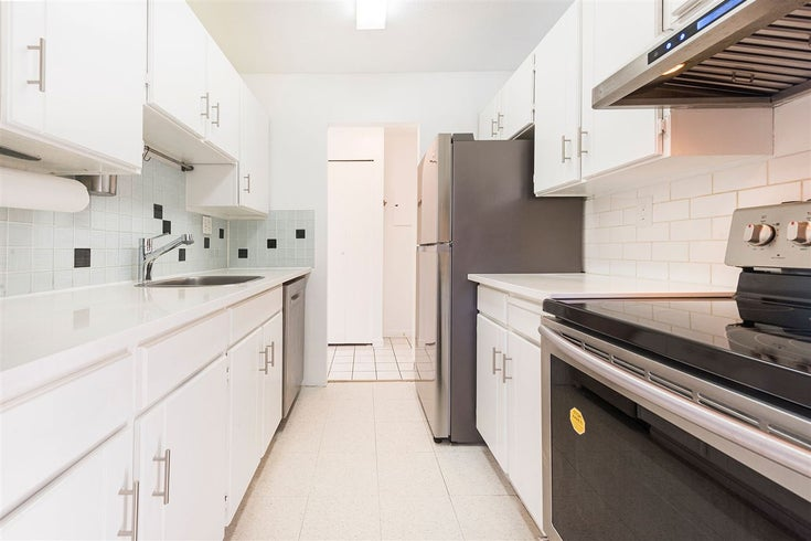 504 620 SEVENTH AVENUE - Uptown NW Apartment/Condo for sale, 2 Bedrooms (R2534242)