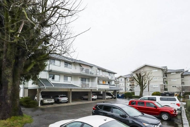204 33225 OLD YALE ROAD - Central Abbotsford Apartment/Condo for sale, 2 Bedrooms (R2534403)