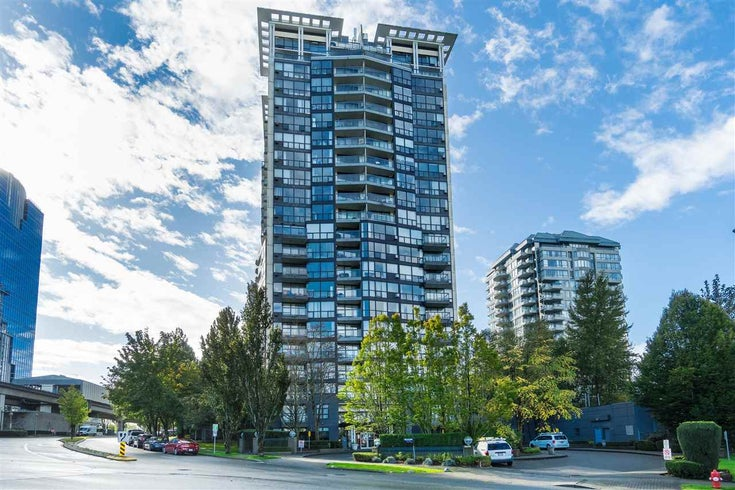 1102 10899 UNIVERSITY DRIVE - Whalley Apartment/Condo for sale, 2 Bedrooms (R2534542)
