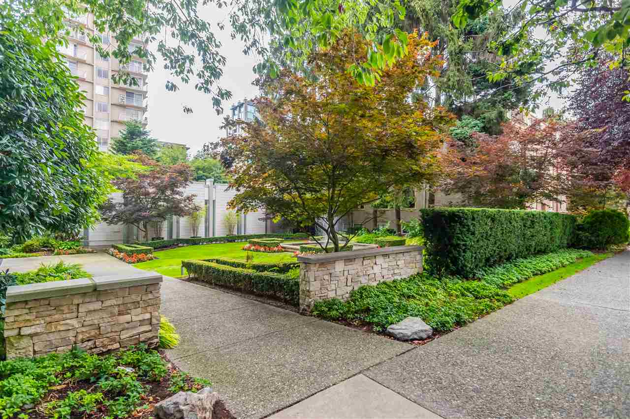 605 1850 COMOX STREET - West End VW Apartment/Condo for sale, 1 Bedroom (R2534812) - #1