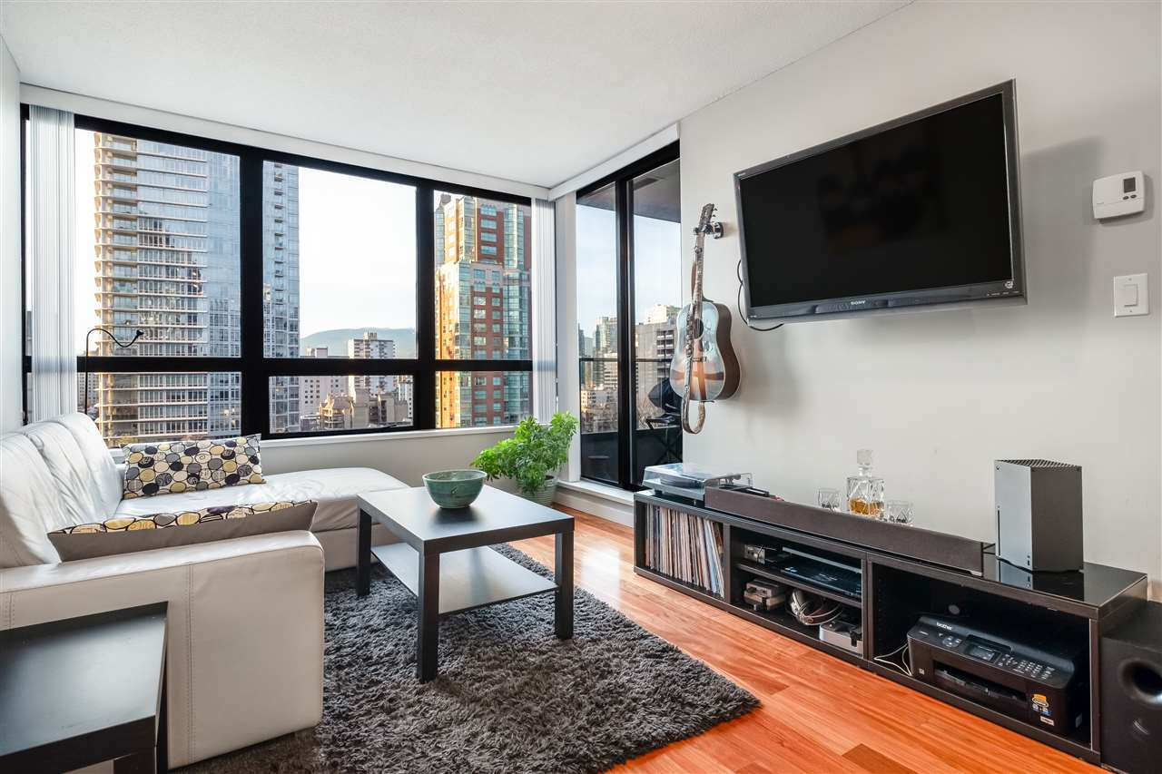 1406 938 SMITHE STREET - Downtown VW Apartment/Condo for sale, 2 Bedrooms (R2534848) - #1