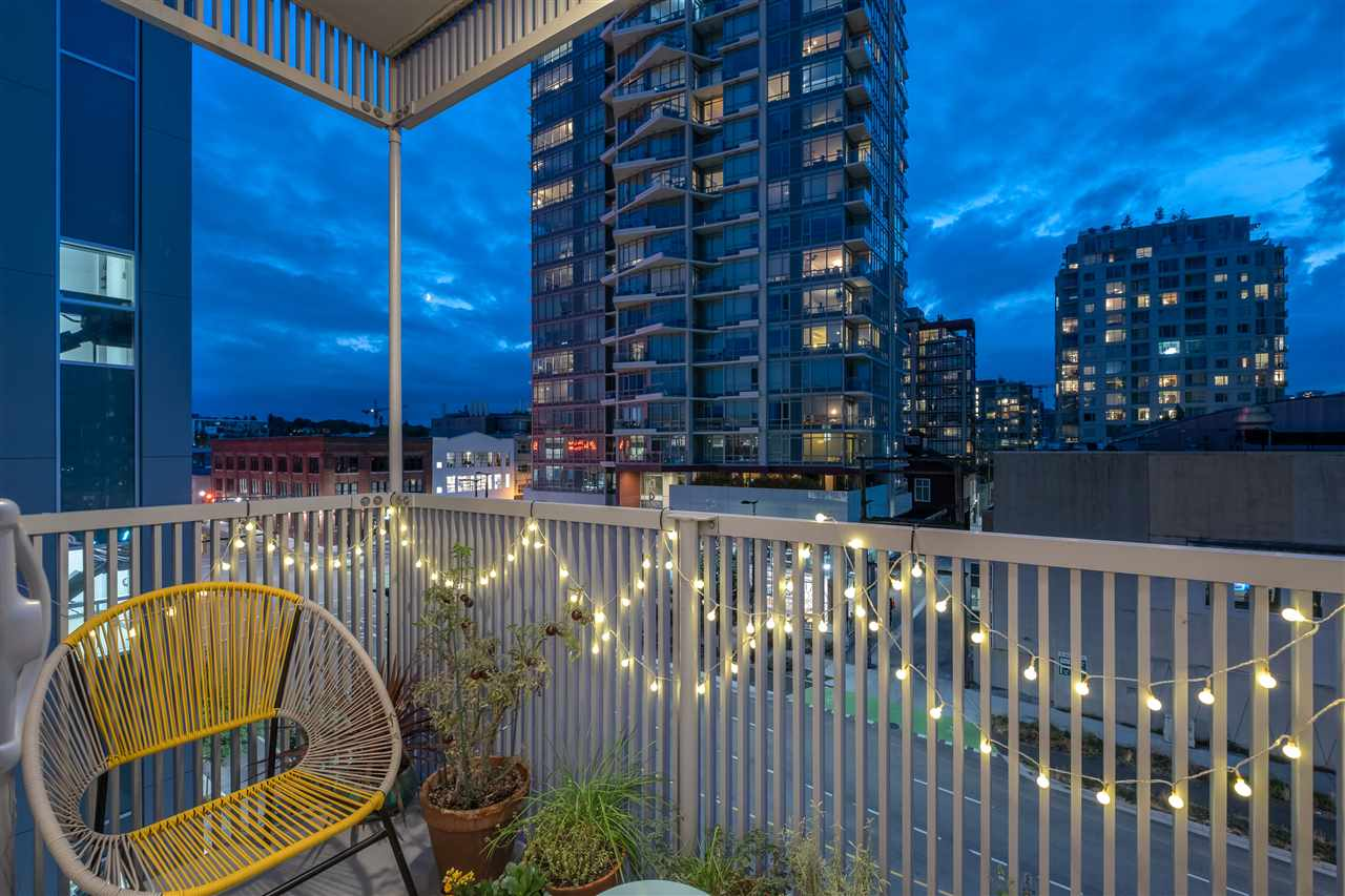 603 108 E 1ST AVENUE - Mount Pleasant VE Apartment/Condo for sale, 2 Bedrooms (R2534874) - #1
