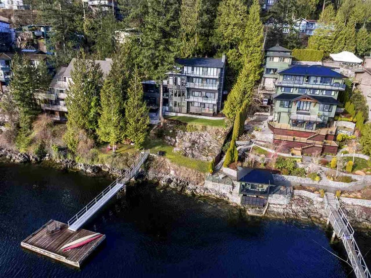 1938 CARDINAL CRESCENT - Deep Cove House/Single Family for sale, 6 Bedrooms (R2534974)