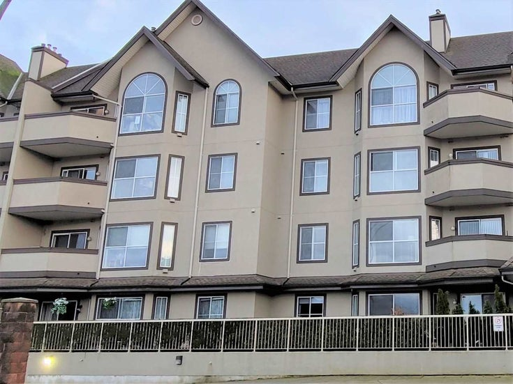 205 12464 191B STREET - Mid Meadows Apartment/Condo for sale, 2 Bedrooms (R2535072)