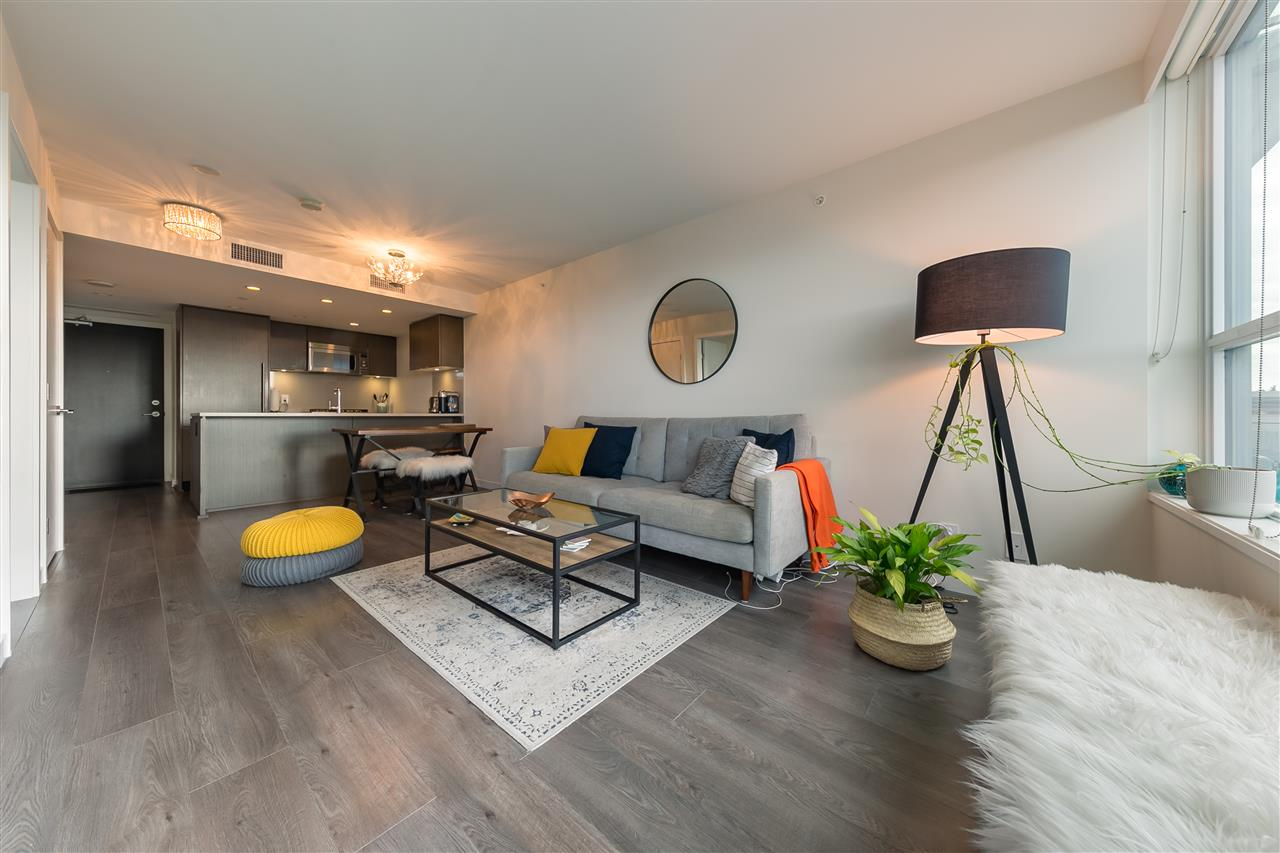 305 112 E 13TH STREET - Central Lonsdale Apartment/Condo for sale, 1 Bedroom (R2535152)