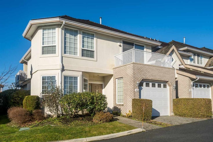 48 31450 SPUR AVENUE - Abbotsford West Townhouse for sale, 2 Bedrooms (R2535391)