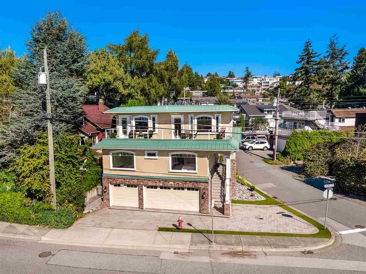 15587 COLUMBIA AVENUE - White Rock House/Single Family for sale, 7 Bedrooms (R2535593)