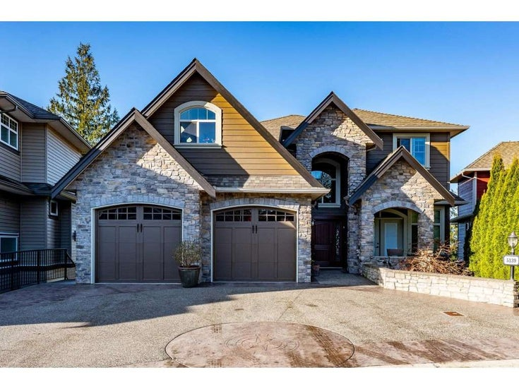 5139 CHITTENDEN ROAD - Cultus Lake House/Single Family for sale, 5 Bedrooms (R2535625)