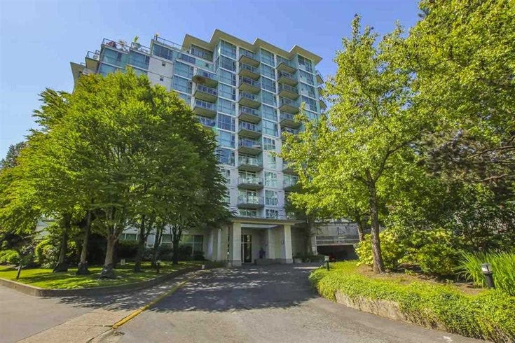501 2733 CHANDLERY PLACE - South Marine Apartment/Condo for sale, 2 Bedrooms (R2535663)