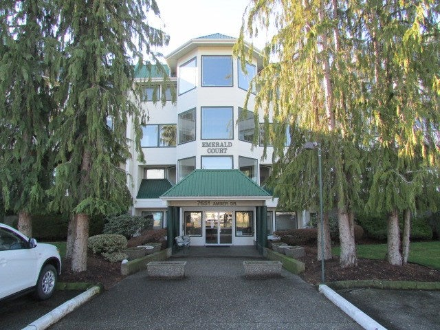 108 7651 AMBER DRIVE - Sardis West Vedder Rd Apartment/Condo for sale, 2 Bedrooms (R2535749)