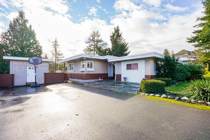19124 61A AVENUE - Cloverdale BC House/Single Family for sale, 3 Bedrooms (R2535951)