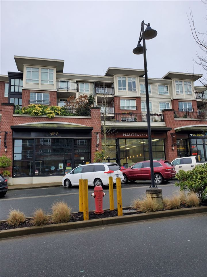 412 2940 KING GEORGE BOULEVARD - King George Corridor Apartment/Condo for sale, 2 Bedrooms (R2536230)