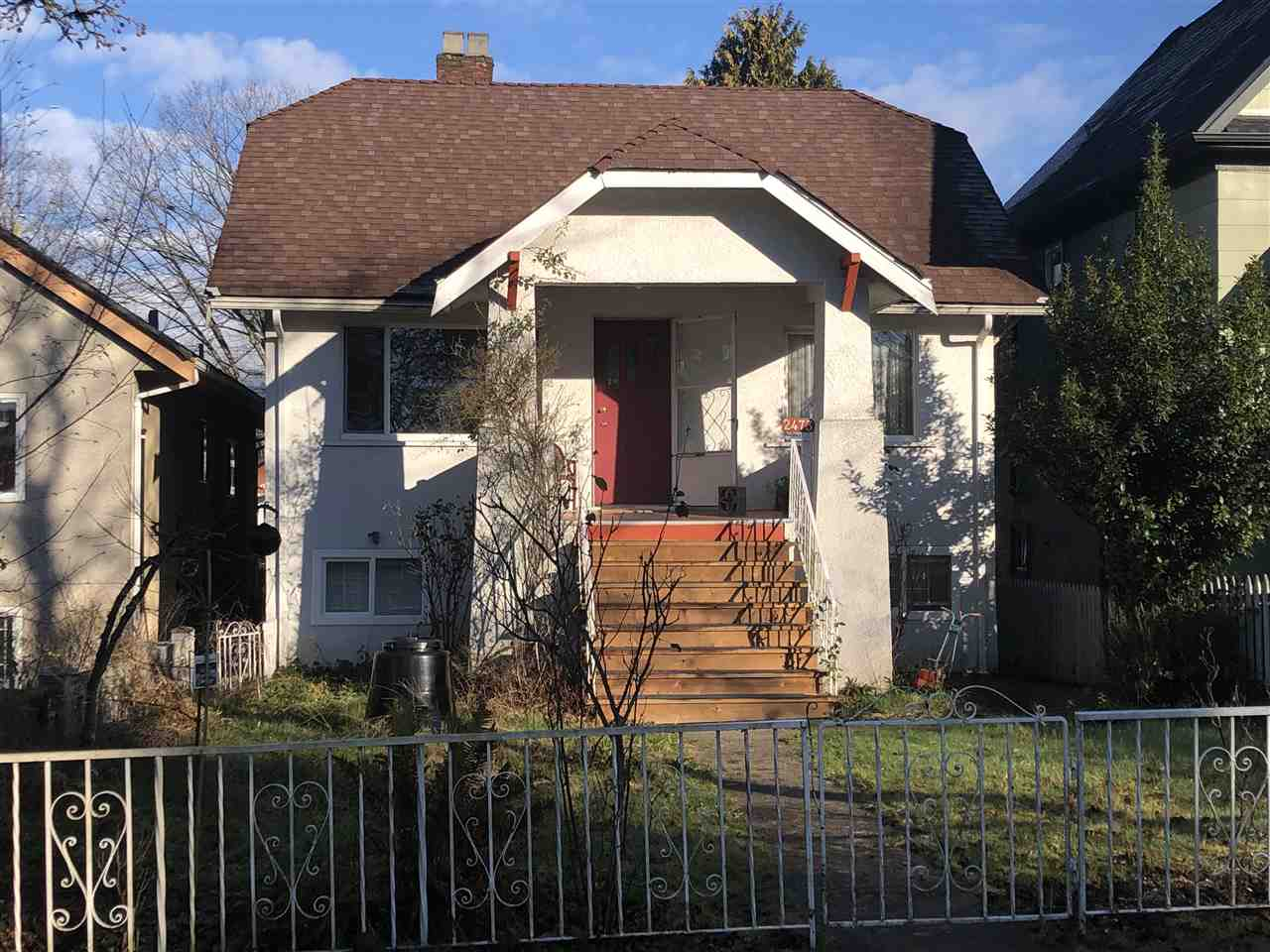 2473 CAMBRIDGE STREET - Collingwood VE House/Single Family for sale, 6 Bedrooms (R2536276) - #1