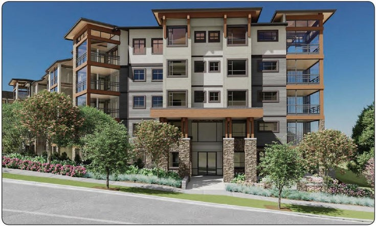 106 3535 146A STREET - King George Corridor Apartment/Condo for sale, 2 Bedrooms (R2536289)