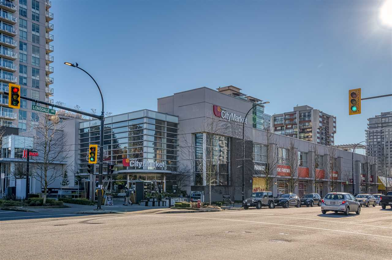 204 120 W 17TH STREET - Central Lonsdale Apartment/Condo for sale, 1 Bedroom (R2536390) - #19