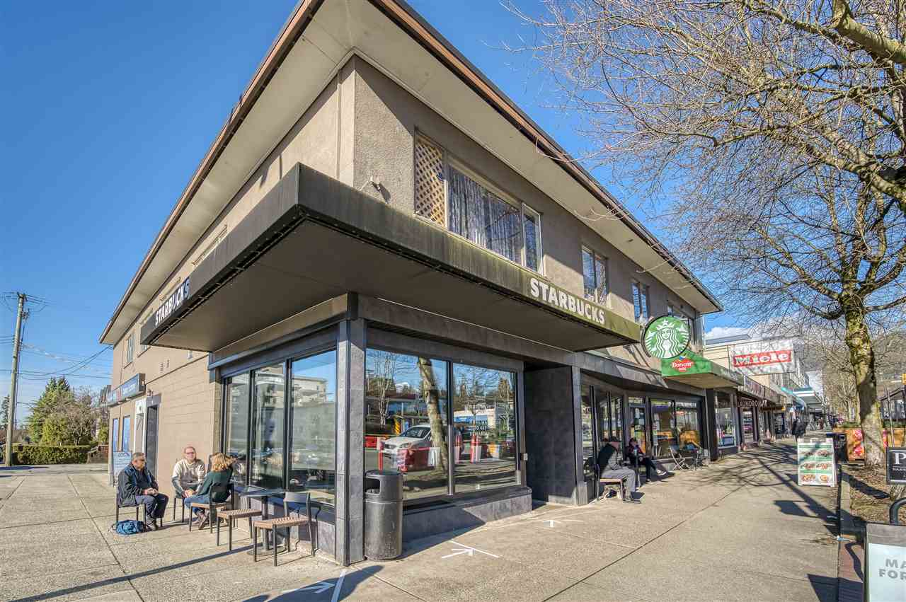 204 120 W 17TH STREET - Central Lonsdale Apartment/Condo for sale, 1 Bedroom (R2536390) - #20
