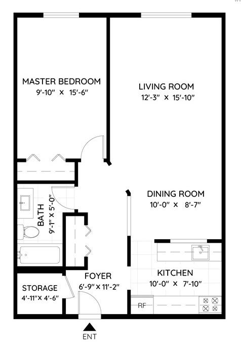 204 120 W 17TH STREET - Central Lonsdale Apartment/Condo for sale, 1 Bedroom (R2536390) - #21