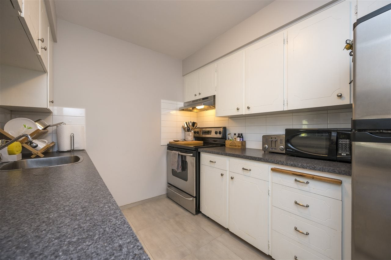 204 120 W 17TH STREET - Central Lonsdale Apartment/Condo for sale, 1 Bedroom (R2536390) - #7