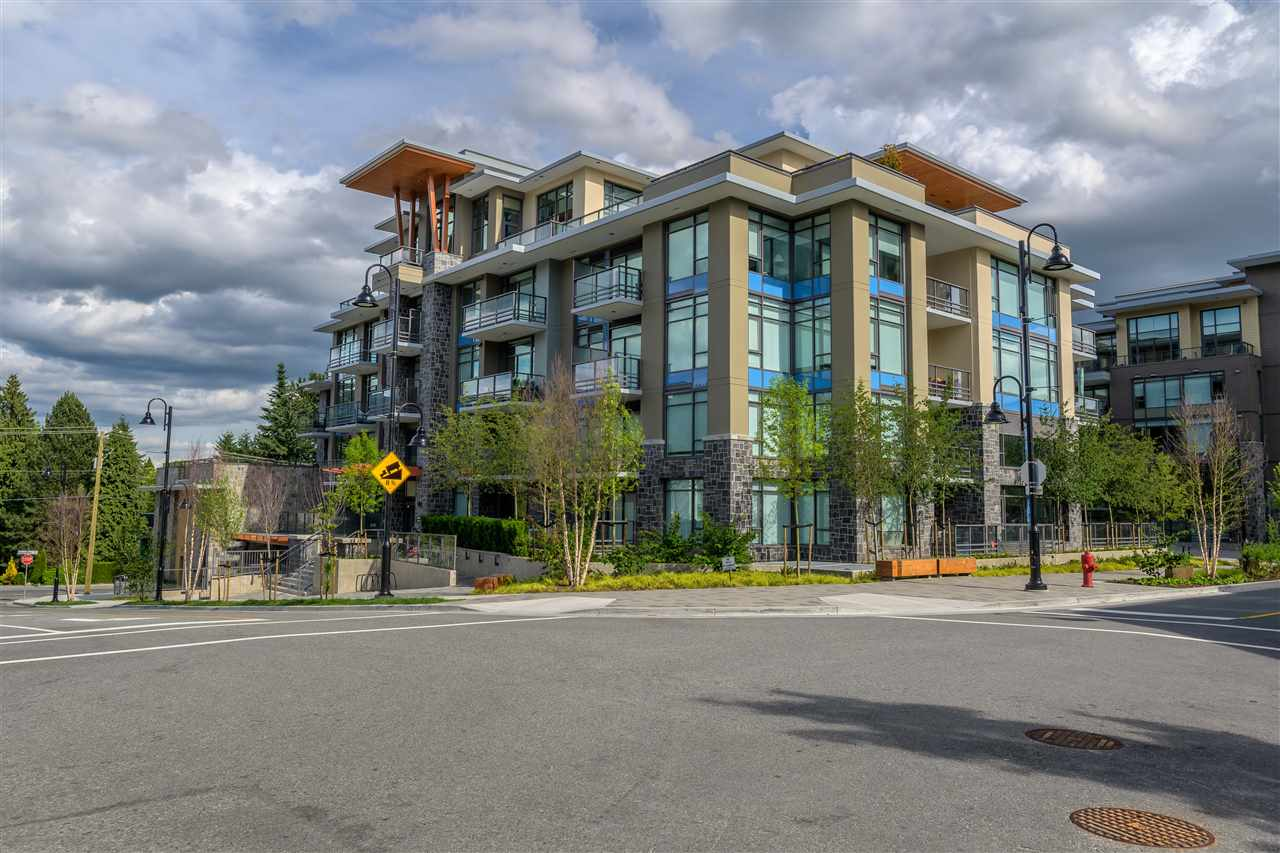 206 1295 CONIFER STREET - Lynn Valley Apartment/Condo for sale, 2 Bedrooms (R2536404) - #1
