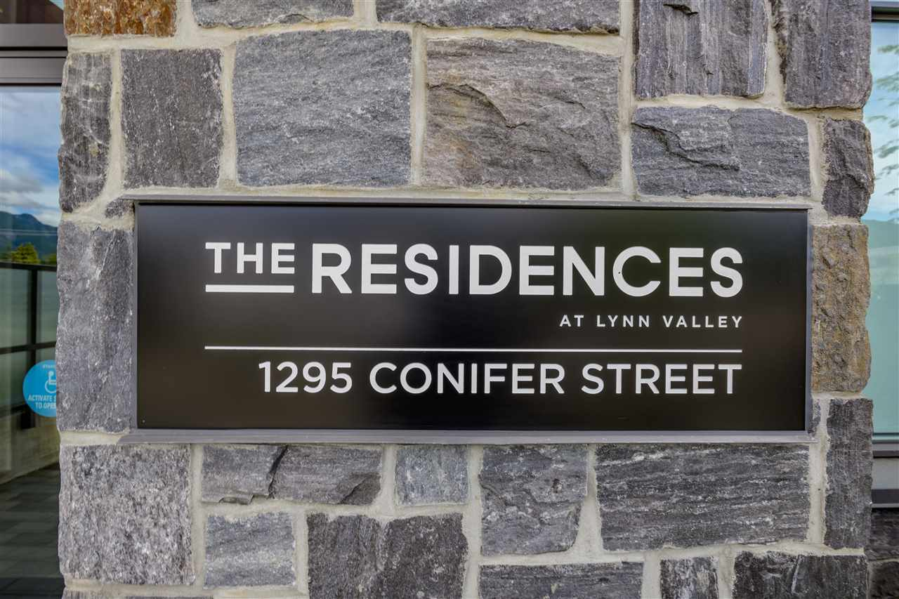 206 1295 CONIFER STREET - Lynn Valley Apartment/Condo for sale, 2 Bedrooms (R2536404) - #17