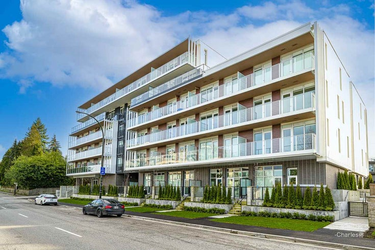 602 528 W KING EDWARD AVENUE - South Cambie Apartment/Condo for sale, 2 Bedrooms (R2536553)