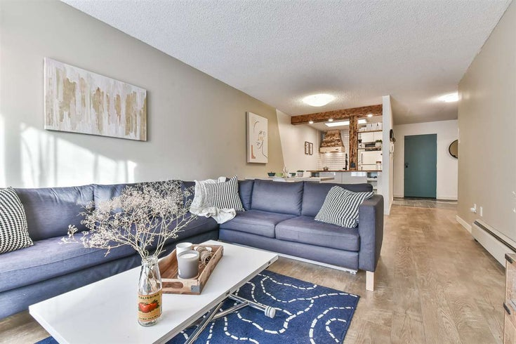 330A 8635 120 STREET - Annieville Apartment/Condo for sale, 1 Bedroom (R2536582)