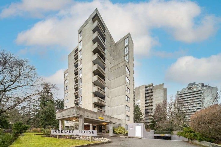501 4105 IMPERIAL STREET - Metrotown Apartment/Condo for sale, 2 Bedrooms (R2536840)