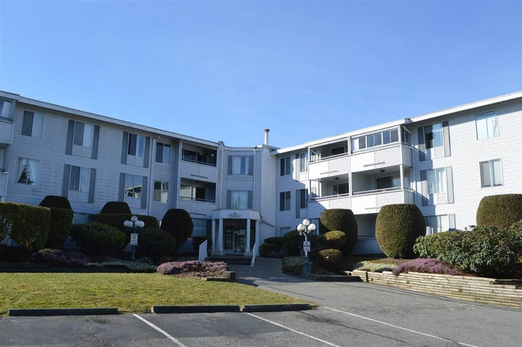 103 32950 AMICUS PLACE - Central Abbotsford Apartment/Condo for sale, 2 Bedrooms (R2536868)
